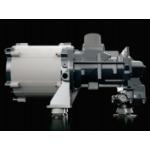 阿特拉斯·博莱特高效永磁油冷电机
