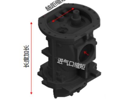 螺杆空压机主机,阿特拉斯空压机主机,节能空压机主机