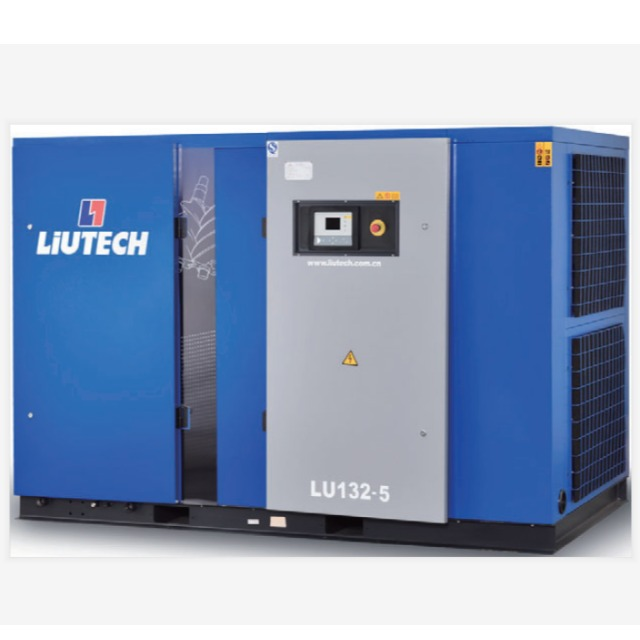 LU(55-250KW)-5工频低压机(13-55.0m³/min)
