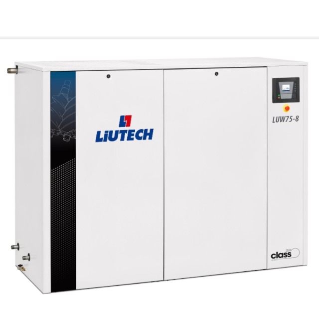 LUW(15-55KW)V变频无油水润滑(1.0-10.0m³/min)