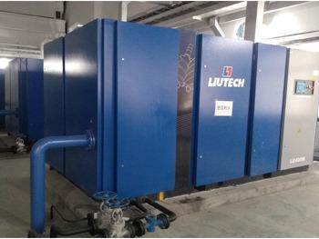 阿特拉斯·博莱特大型空气压缩机使用案例,提供高品质空压机