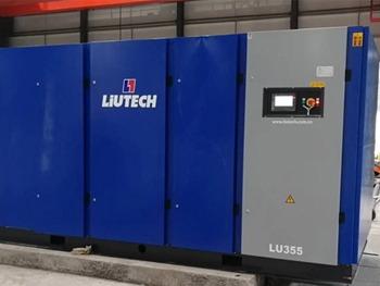 阿特拉斯·富达大型空气压缩机使用案例,提供高品质空压机