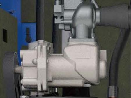 全新空压机主机,阿特拉斯空压机主机