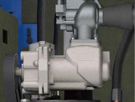 全新空压机主机,源自阿特拉斯空压机品质