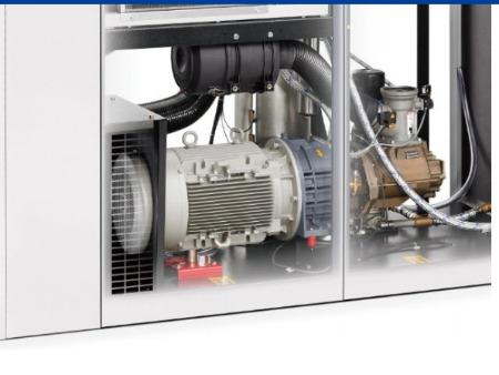 水润滑空压机