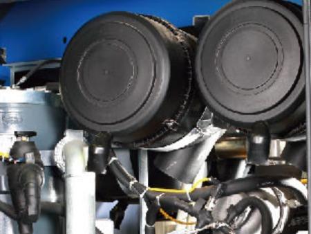 柴油移动机